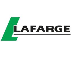 Logo Lafarge