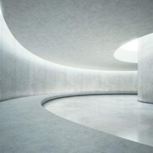 Betony architektoniczne