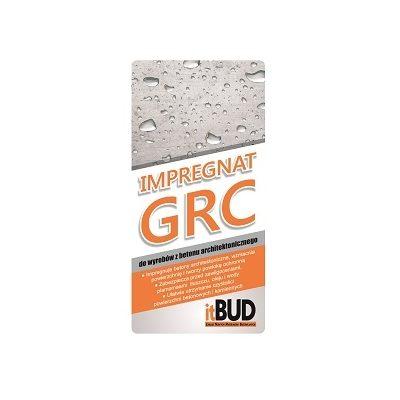 Impregnat do betonu GRC
