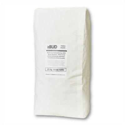beton grc spray system face coat