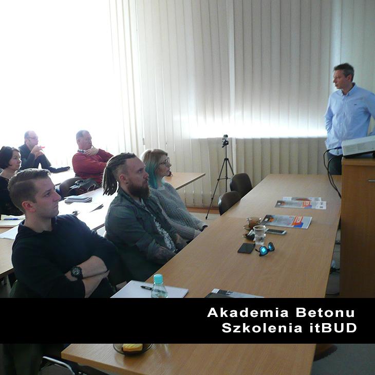 Akademia Betonu Warsztaty Szkoleniowe Tynki Dekoracyjne