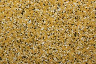 Kruszywa kwarcowe barwione - żółty - 05-1