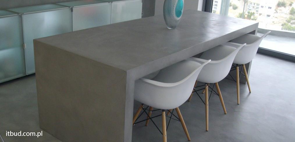 posadzka betonowa itbud