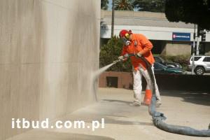 beton architektoniczny zabezpieczenie