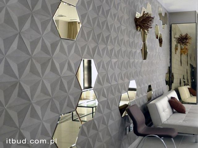 Beton dekoracyjny