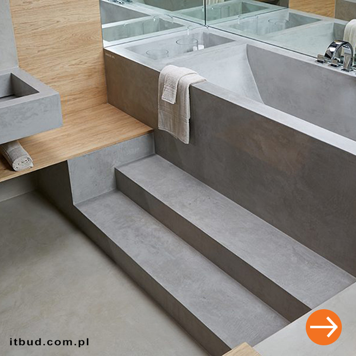 beton grigio hydro