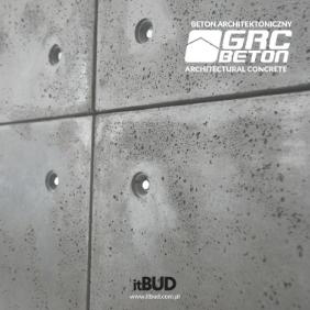 Betony Architektoniczne katalog