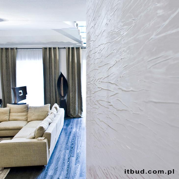 Grigio wall