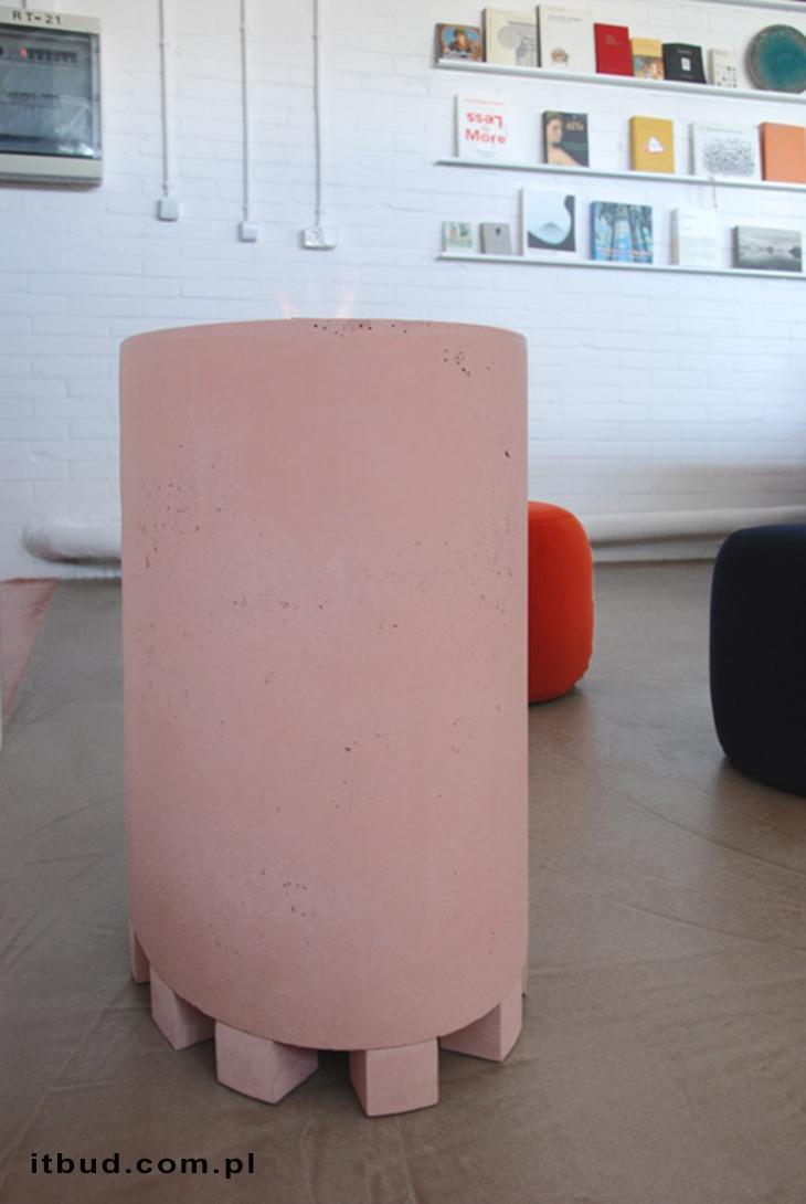beton GRFC