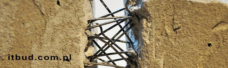 Stalowe włókna zbrojeniowe itFIBER 50/1