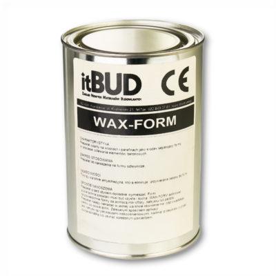 Wax Form Itbud