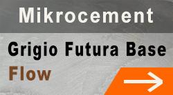 Baner Grigio Futura Base Flow