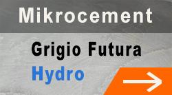 Baner Grigio Futura Hydro