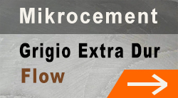 Baner Grigio Extra Dur Flow
