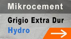 Baner Grigio Extra Dur Hydro