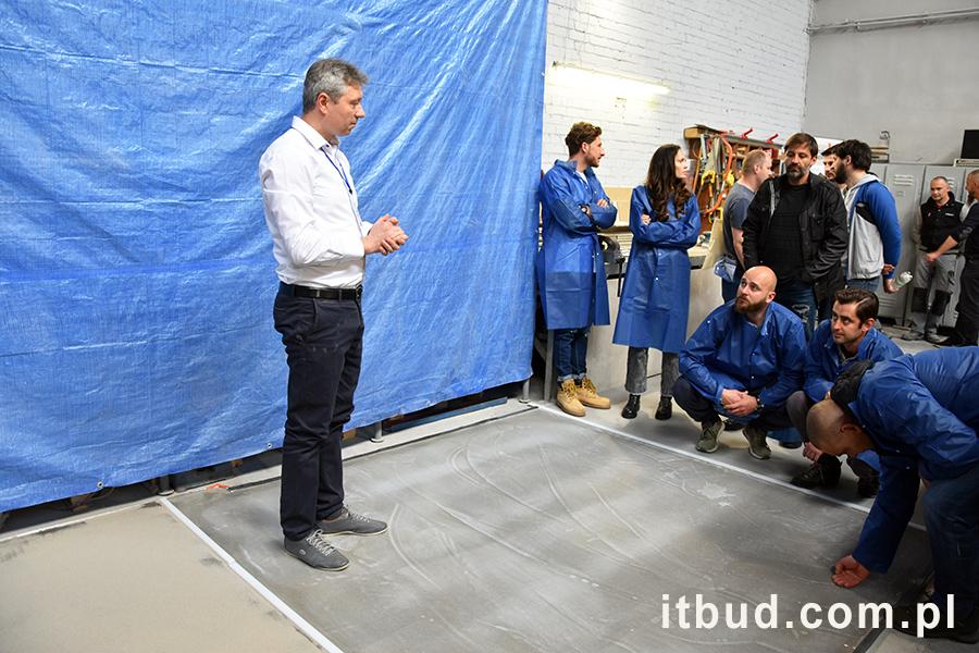 Szkolenie Itbud