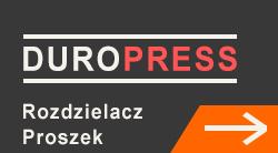 DUROPRESS Proszek