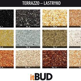Lastryko Terrazzo
