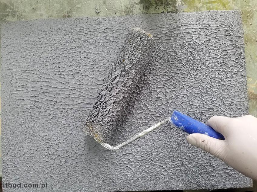 Mikrocement na różne materiały