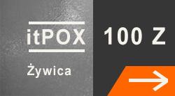 itPOX 100 Z żywica