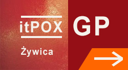 itPOX GP Zywica