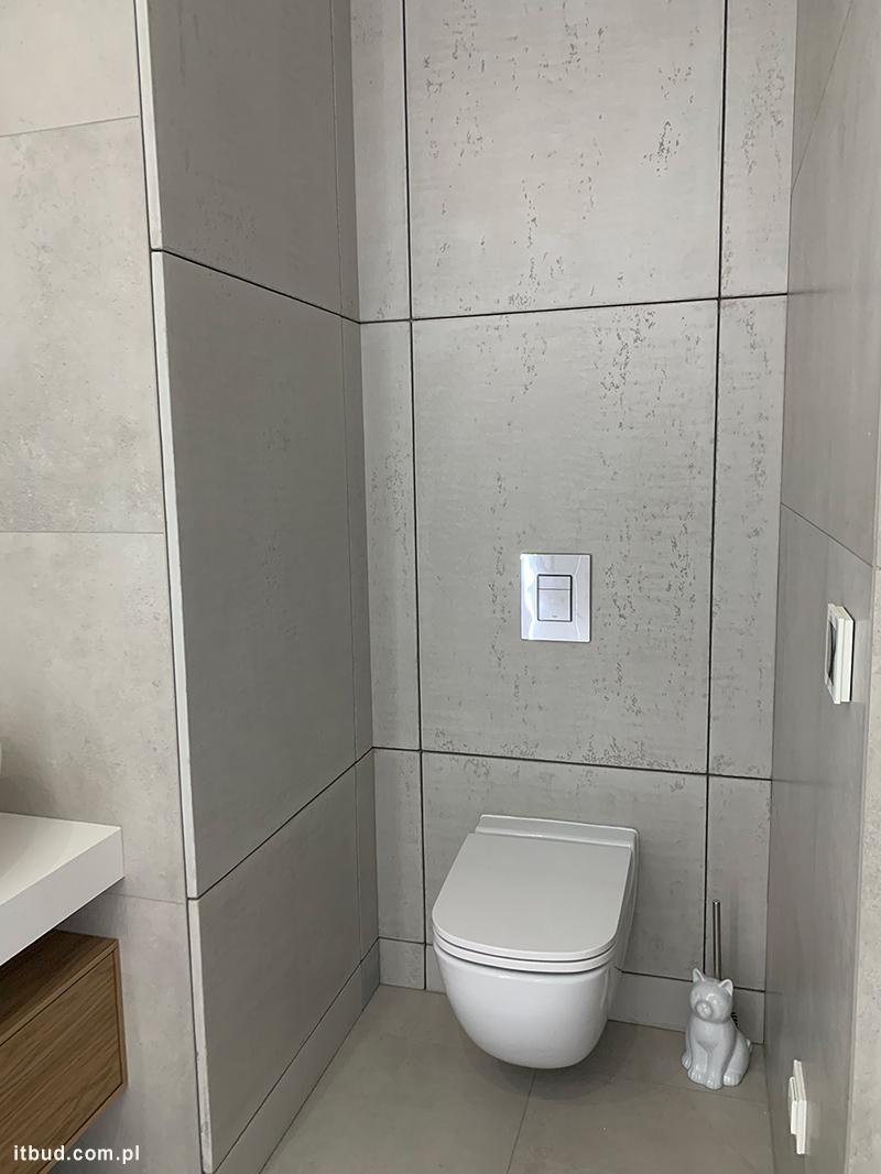 Łazienka Itbud