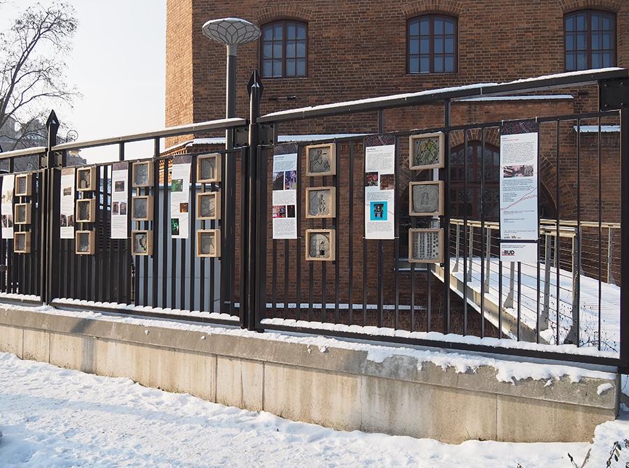 Wystawa prac Warszawa