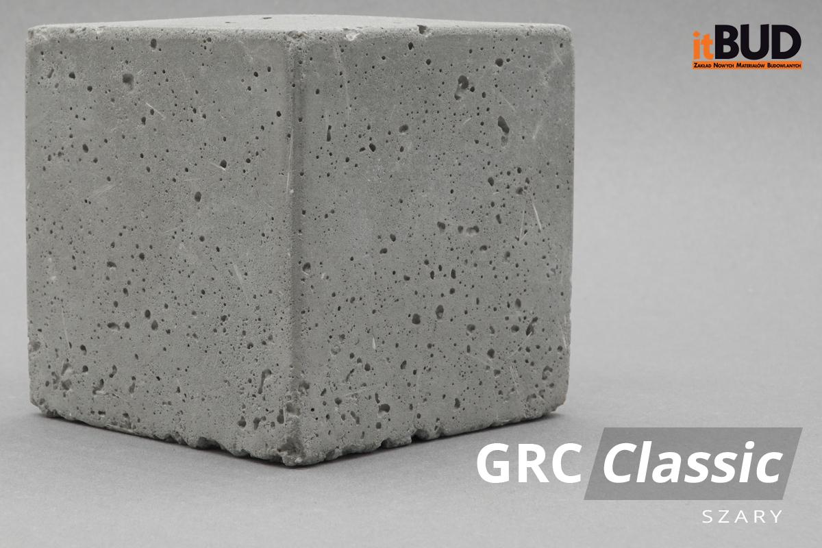 GRC CLASSIC szary