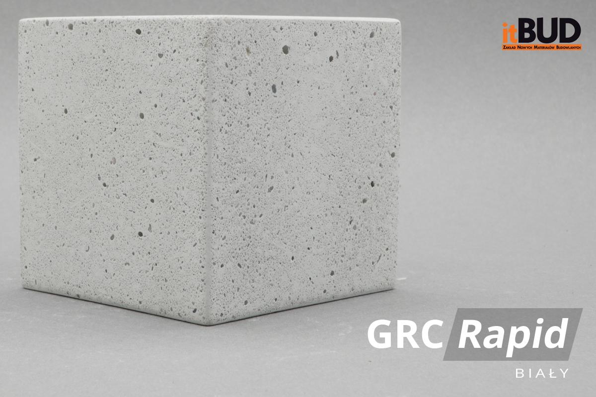 GRC RAPID biały
