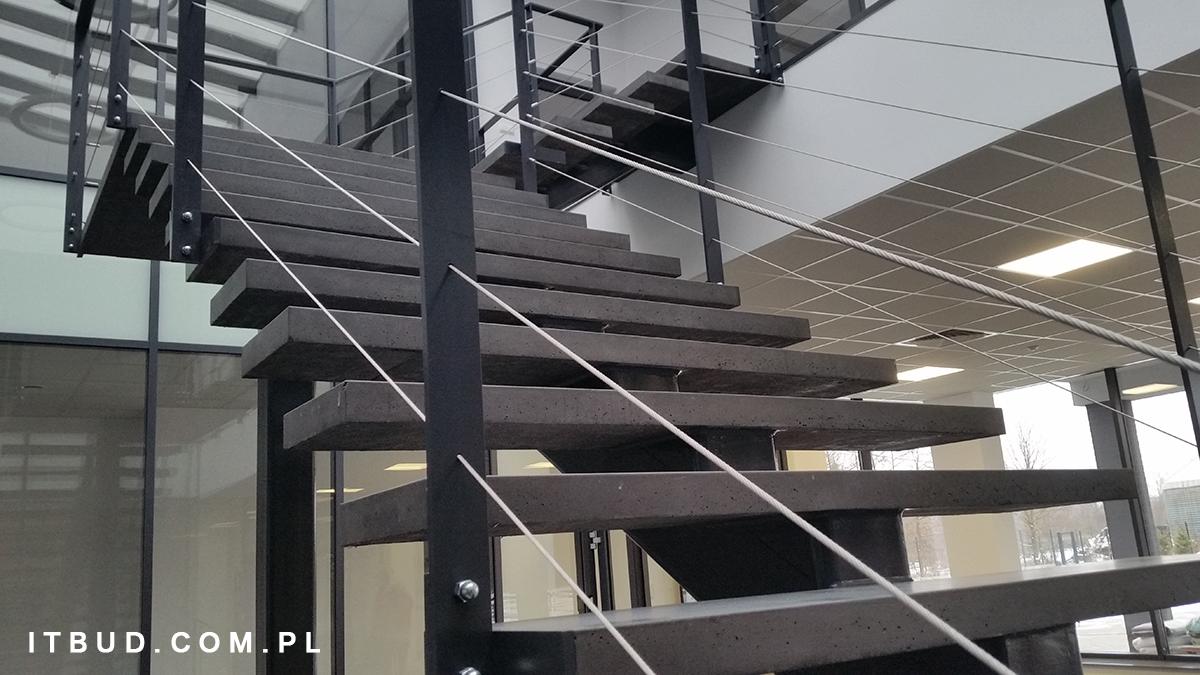 Beton architektoniczny GRC GT
