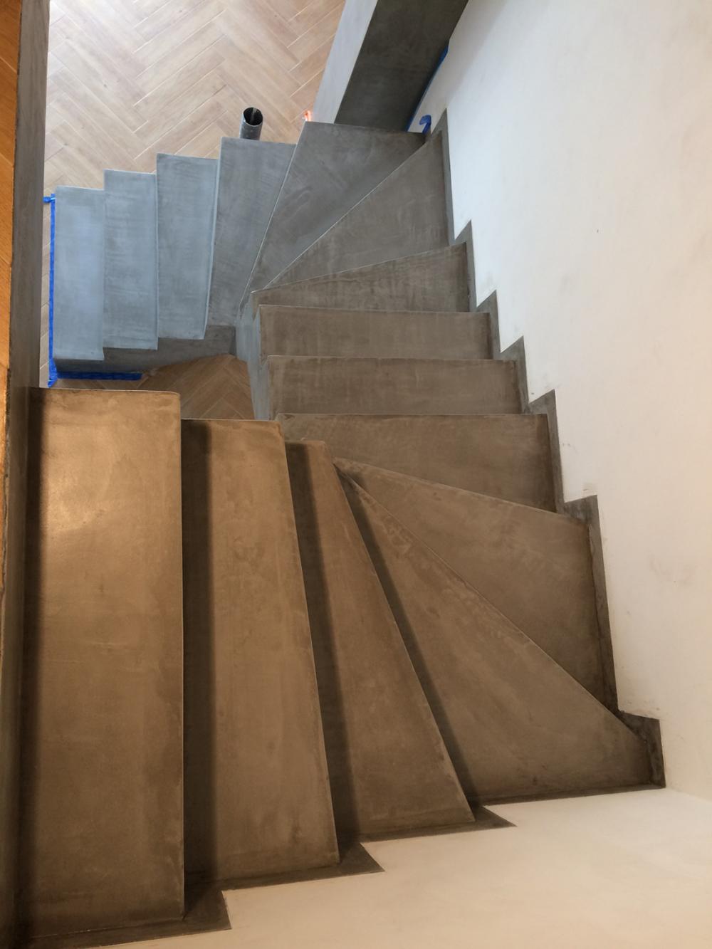 Schody Just Concretes