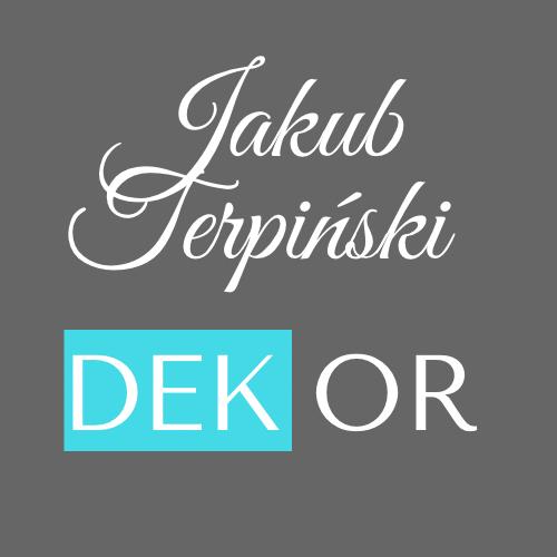 Jakub Terpiński DEKOR