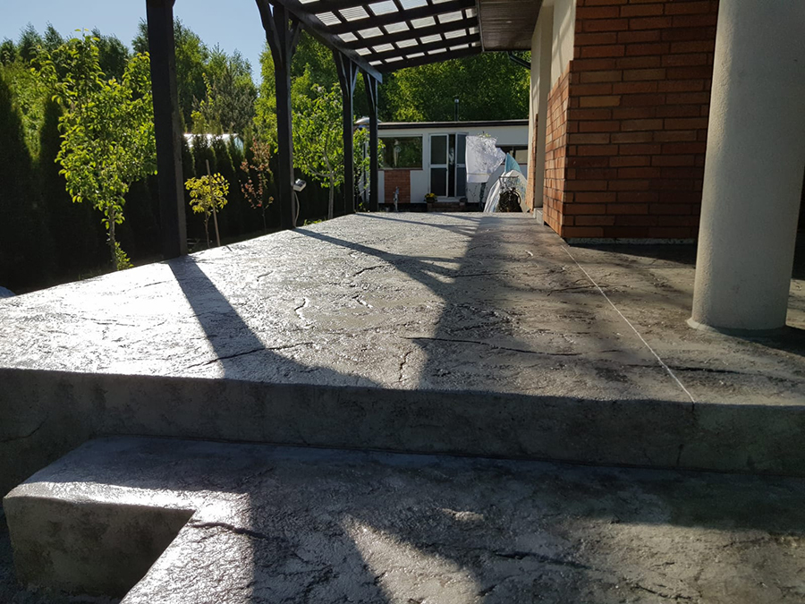 PHU Cimoch Floorpress Itbud