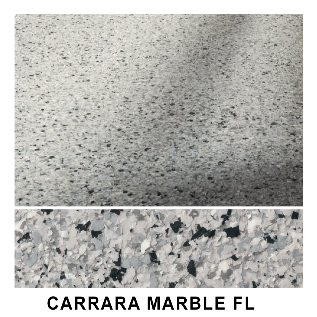 LAMINE CARRARA MARBLE FL