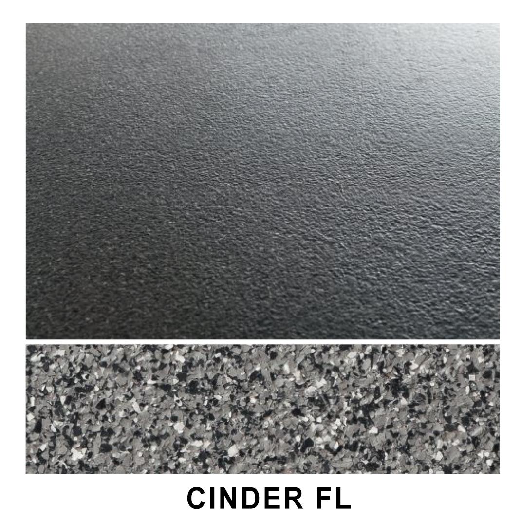 Lamina CINDER FL