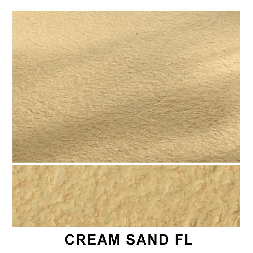 LAMINE CREAM SAND FL