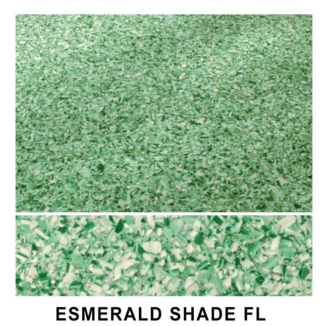 LAMINE ESMERALD SHADE FL