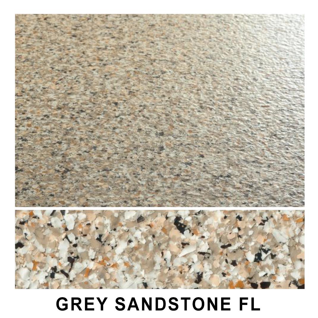 LAMINE GREY SANDSTONE FL