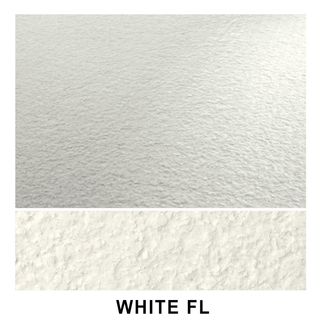 LAMINE WHITE FL
