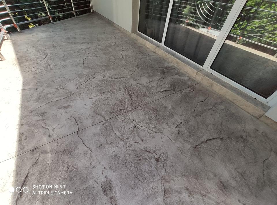 PHU Cimoch Floorpress