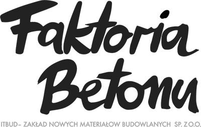 Faktoria Betonu logo