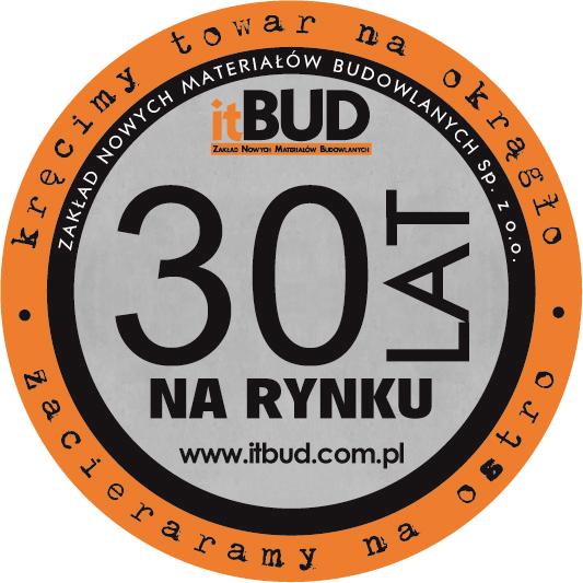 30 lat Itbud